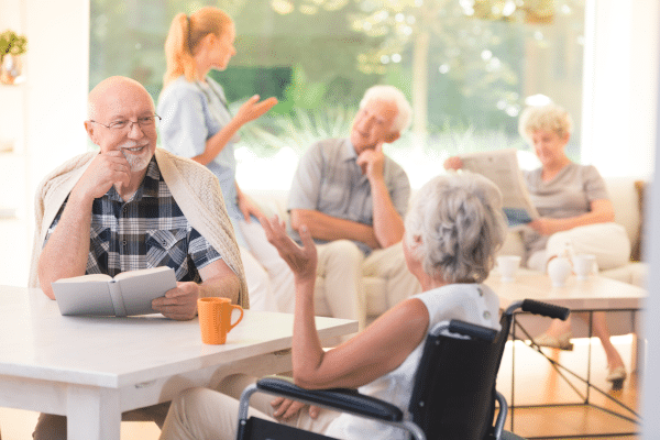 Leistungen der gesetzlichen Pflegeversicherung und privaten Pflegezusatzversicherung bei stationärer Pflege