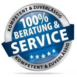 Beratung und Service zur Pflegeversicherung