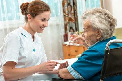 Die Anbieter der Pflegerentenversicherung - Vergleichsrechner