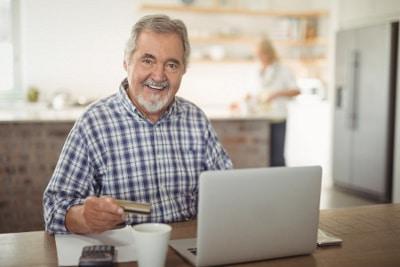 Anbieter einer Pflegetagegeldversicherung online vergleichen und abschließen.