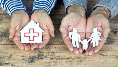 Unterschiede: Pflegerente, Pflege Bahr, Pflegezusatzversicherung