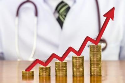 Kosten der privaten Pflegevorsorge