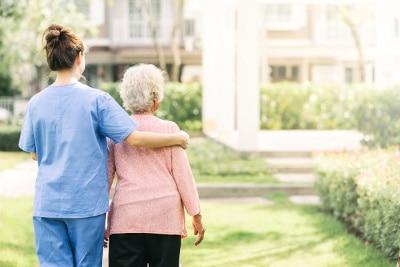 Informationen zu den Leistungen in den Pflegegraden der gesetzlichen Pflegepflichtversicherung