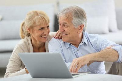 Online Beratung und Unterstützung zur privaten Pflegezusatzversicherung